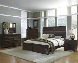 bk home austin king upholstered storage bed great american home