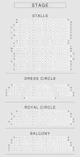 National Theatre Floor Plan Harold Pinter Theatre London Seating Plan U0026 Reviews Seatplan