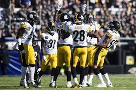 Steel Curtain Football The Steelers Primal Approach To Defense Isn U0027t Just Working It U0027s