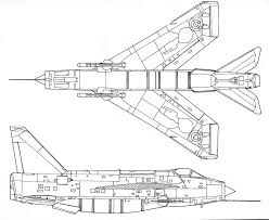 English Electric Lightning Drawing Militaryimages Net