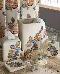 Mosaic Bathroom Accessories Sets by Bathroom Sets Bathroom Accessories And Sets Macy U0027s