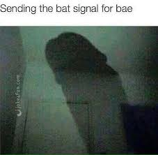 Dirty Talk Memes - joke4fun memes the bat signal