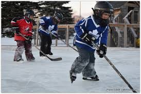 Backyard Ice Rink Kits by Backyard Ice Rink Kits Canadian Tire Outdoor Furniture Design
