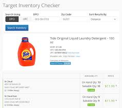 target can you get a price correction on black friday how to check target store inventory