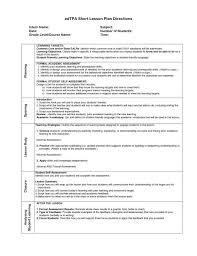 sample assessment plan efficiencyexperts us
