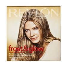 highlights vs frosting of hair revlon frost glow honey highlights for medium to dark brown