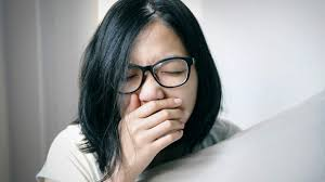 when i cough i get light headed how to stop coughing health