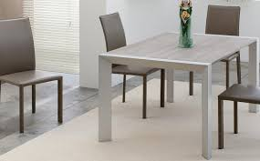 modern kitchen table covers the characteristic of modern kitchen