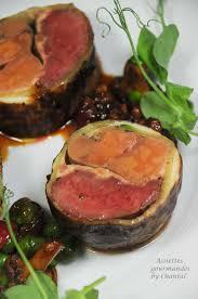 cuisiner du pigeon dodine pigeon foie gras recette de chef cuisson basse température