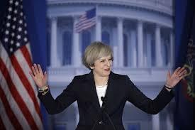 theresa may speech to republicans u0027beware of vladimir putin