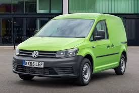 volkswagen caddy 2015 van review honest john