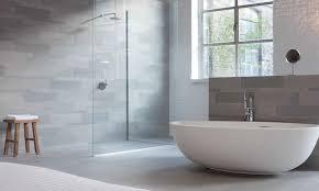 light gray tile bathroom floor grey ceramic tiles mosa terra tones rubble tile minneapolis