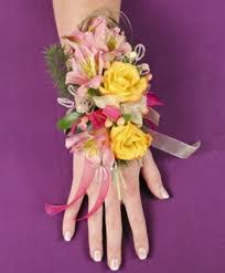 Prom Corsage Ottawa Flowers Boutonnieres U0026 Corsages