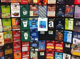 theater gift cards or sell gift cards frugal