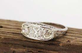 diamond rings sale images Estate jewelry engagement rings sale antique engagement ring art jpg