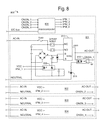 patent us7043543 vertical mount electrical power distribution