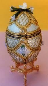 decorated goose eggs my eggs