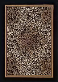Leopard Print Runner Rug 27 Best Leopard Print Area Rug Images On Pinterest Leopard