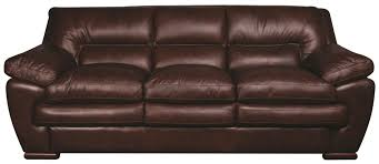Austin  Leather Sofa Morris Home Sofa - Sofa austin