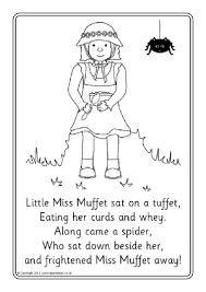 nursery rhyme colouring sheets coloring pages sparklebox