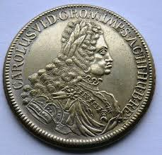 Tolar by Tolar 1721 Karel Vi Tzv Cikánský Kopie