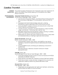 Case Management Resume Samples by Resume Account Manager Resume Samples