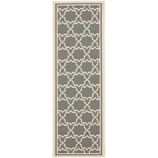 Indoor Outdoor Rug Runners Red Medallion Outdoor Rugs Rugs The Home Depot