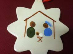 salt dough ornament nativity i use this recipe for my