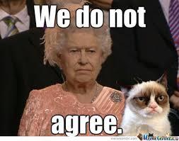 I Agree Meme - we do not agree by thy59 meme center