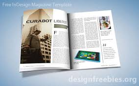 indesign magazine templates free download free exclusive indesign