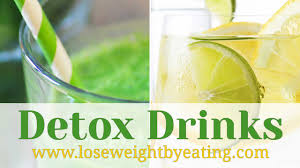 detox drinks the guide to better health and weight loss