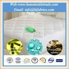 Best Crib Mattress Pad Color Waterproof Mattress Protector Fabric In Fernie Canada
