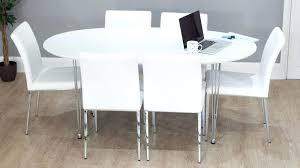 extendable round dining table seats 12 extension dining table seats 12 contemporary white round double