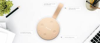 Les Accessoires Les Plus Geeks Et Ifa2017 Assistant Va S Incruster Dans Plus D Accessoires