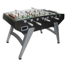 Regulation Foosball Table Tornado Classic 56 In Foosball Table Hayneedle