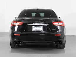used maserati price used 2014 maserati ghibli sedan for sale in west palm fl 88810