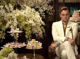 Great Gatsby Flowers