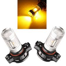 Fog Light Led Bulbs by Compare Prices On 2504 Fog Light Bulb Online Shopping Buy Low