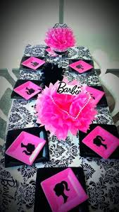 Barbie Themed Baby Shower by 17 Best Images About Festa Ana Beatriz On Pinterest Diana Baby