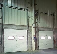 Overhead Door New Orleans Commercial Doors Overhead Door Thermacore 598 Insulated