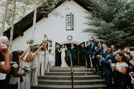 weddings in colorado brown weddings colorado wedding planner