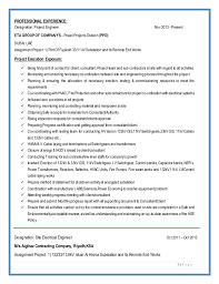 Electrical Engineer Sample Resume by Circuit Design Engineer Cover Letter