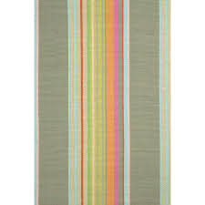 Woven Plastic Outdoor Rugs by Stone Soup Woven Cotton Rug Dash U0026 Albert