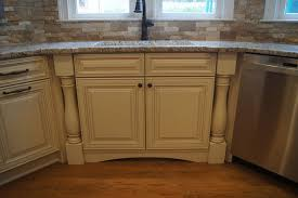Kitchen Cabinet Finishes Ideas Sweet Looking Cabinet Finishes Oak Kitchen Cool Cabinet Design