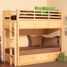 best bunk bed with desk design ideas u0026 decors