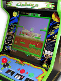 Galaga Arcade Cabinet Galaga Bezel Artwork Just Truly Awesome This Finishes Any Galaga