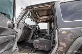 crashed jeep wrangler jeeps of hazzard a 2008 jeep wrangler jk to go postal over