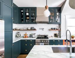 benjamin green kitchen cabinets green cabinets make this edwardian kitchen renovation shine
