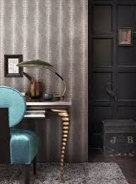 snakeskin is a popular pattern in home decor this season