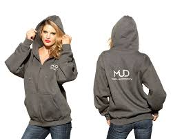 hooded sweatshirt uni l a mud makeuphooded sweatshirtsmakeup artist unicosmetics